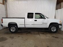 2002_GMC_Sierra 2500HD_SLE Ext. Cab Short Bed 2WD_ Middletown OH