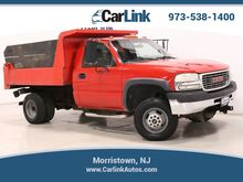 2002_GMC_Sierra 3500_SL_ Morristown NJ