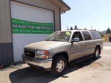 2002_GMC_Yukon XL_1500 4WD_ Spokane Valley WA