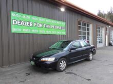 2002_Honda_Accord_EX Sedan with Leather_ Spokane Valley WA