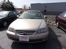 2002_Honda_Accord_EX V6 sedan_ Middletown OH