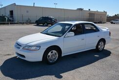 2002_Honda_Accord Sdn_EX LOADED LEATHER SUNROOF! WONT LAST! 30 MPG! V-6!_ Norman OK