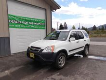 2002_Honda_CR-V_EX 4WD_ Spokane Valley WA