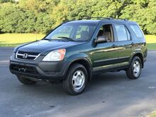 2002_Honda_CR-V_LX AWD 5 Speed_ Crozier VA