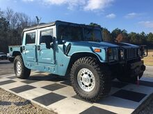 2002_Hummer_H1_4d SUV Open Top_ Outer Banks NC