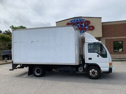 2002_Isuzu_NPR_16 ft box_ Mcdonough GA