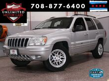 2002_Jeep_Grand Cherokee_Limited_ Bridgeview IL