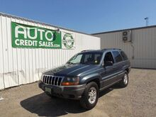 2002_Jeep_Grand Cherokee_Special Edition 2WD_ Spokane Valley WA