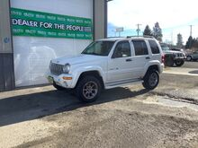 2002_Jeep_Liberty_Limited 4WD_ Spokane Valley WA