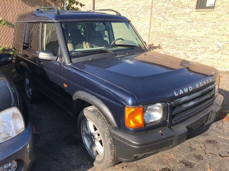 2002 Land Rover Discovery Series II SE North Versailles PA