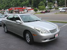 2002_Lexus_ES_300_ Roanoke VA