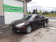 2002_Lexus_ES 300_Sedan_ Spokane Valley WA