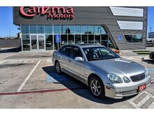 Lexus GS 300 4dr Sdn Lubbock TX