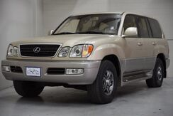 2002_Lexus_LX 470__ Englewood CO