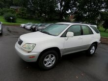 2002_Lexus_RX_300_ Roanoke VA