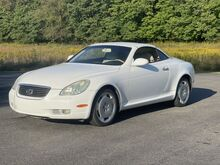 2002_Lexus_SC 430__ Crozier VA