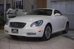 2002_Lexus_SC 430_Only 10K Miles Extra Clean Showroom Condition!_ Houston TX