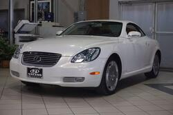 Lexus SC 430 Only 10K Miles Extra Clean Showroom Condition! 2002