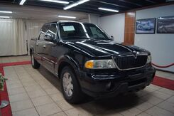 2002_Lincoln_Blackwood_Luxury Utility Vehicle_ Charlotte NC