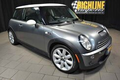 2002_MINI_Cooper Hardtop_S 6-Speed_ Easton PA