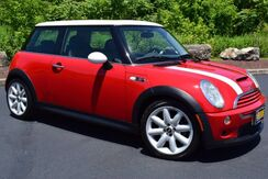 2002_MINI_Cooper Hardtop_S_ Easton PA