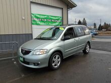2002_Mazda_MPV_ES_ Spokane Valley WA