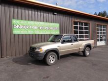 2002_Mazda_Truck_B3000 Cab Plus 4WD_ Spokane Valley WA