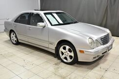 2002_Mercedes-Benz_E-Class__ Hillside NJ