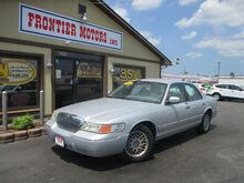 2002_Mercury_Grand Marquis_GS_ Middletown OH