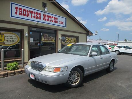 2002 Mercury Grand Marquis GS Middletown OH