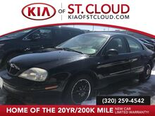 2002_Mercury_Sable_GS_ St. Cloud MN