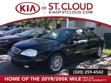 2002_Mercury_Sable_LS Premium_ St. Cloud MN