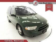 2002_Nissan_QUEST_SE_ Salt Lake City UT