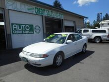 2002 Oldsmobile Alero GL1 Sedan Spokane Valley WA