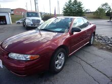 2002_Oldsmobile_Alero_GL1 coupe_ Middletown OH