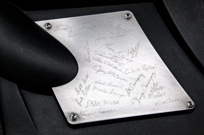 2002 Panoz Esperante Convertible Seattle WA