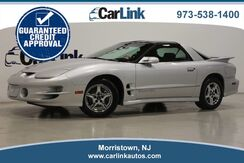 2002_Pontiac_Firebird_Trans Am_ Morristown NJ