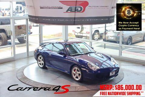 2002_Porsche_911_Carrera 4S_ Chantilly VA