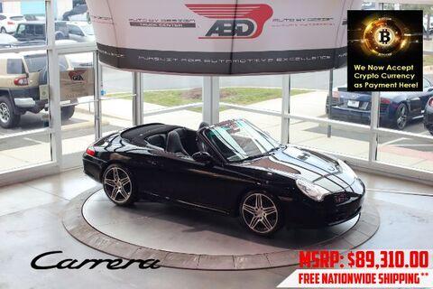 2002_Porsche_911_Carrera Cabriolet_ Chantilly VA