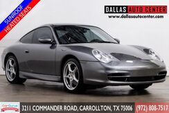 2002_Porsche_911_Carrera Coupe_ Carrollton TX