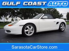 Porsche Boxster Roadster! ONLY 83K MI! CLEAN! SHARP! NICE RIDE! TAKE A LOOK!! 2002