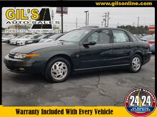 2002_Saturn_L-Series_L200_ Columbus GA