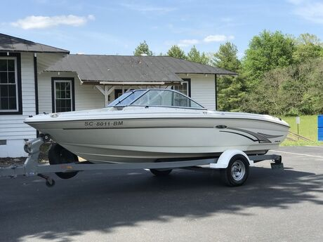 2002 Sea Ray 182 SPORT  Crozier VA
