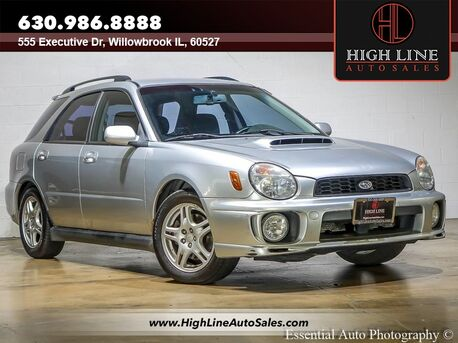 2002_Subaru_Impreza Wagon_WRX Sport_ Willowbrook IL
