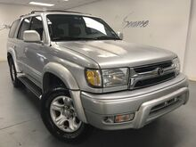 2002_Toyota_4Runner_Limited_ Dallas TX