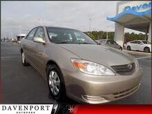 2002_Toyota_Camry_LE_ Rocky Mount NC