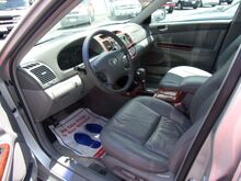2002_Toyota_Camry_XLE_ Middletown OH