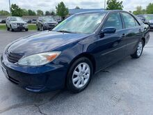 2002_Toyota_Camry_XLE_ Springfield IL