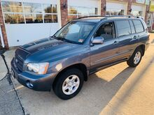 2002_Toyota_Highlander__ Shrewsbury NJ
