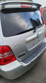 2002 Toyota Highlander V6 4WD